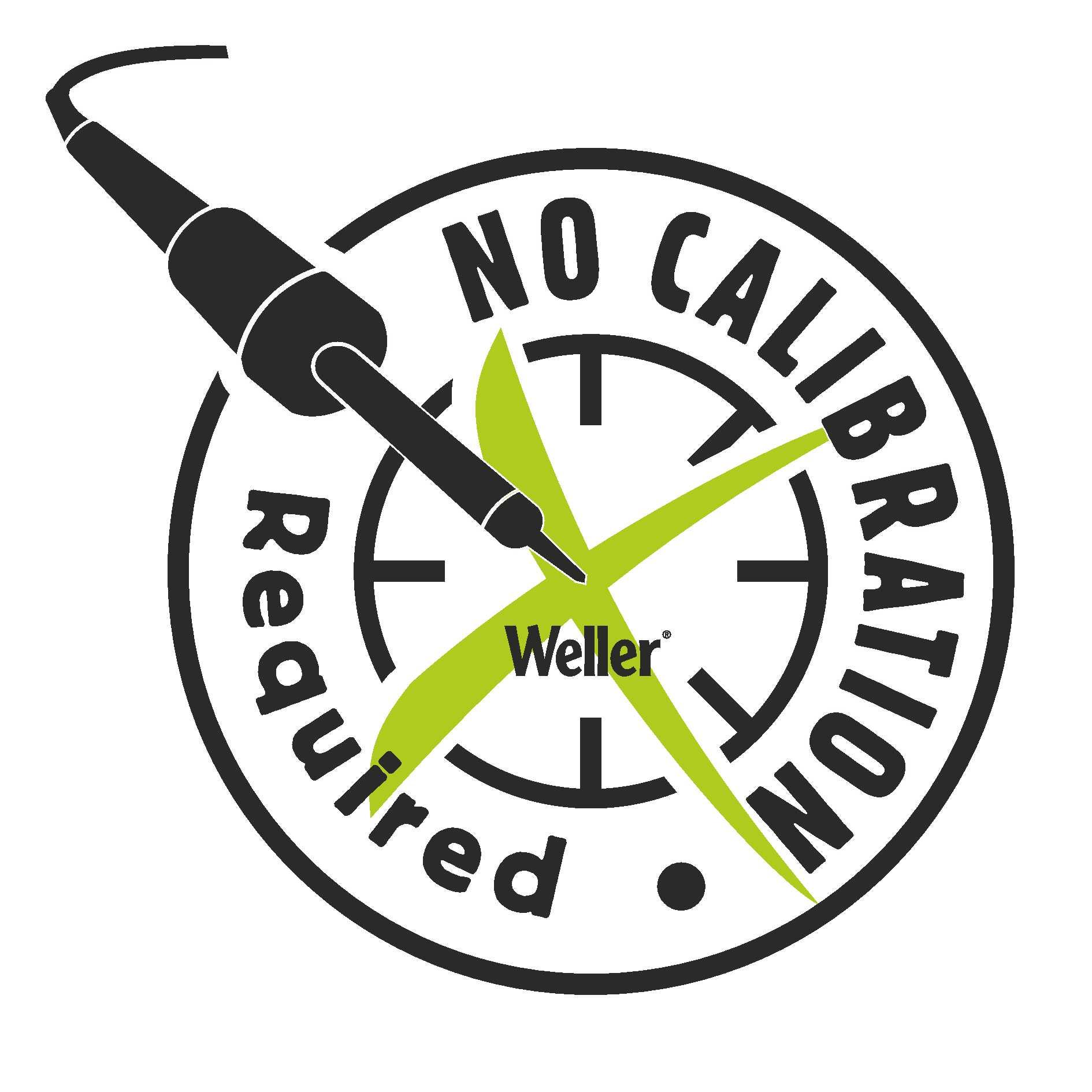 no calibration