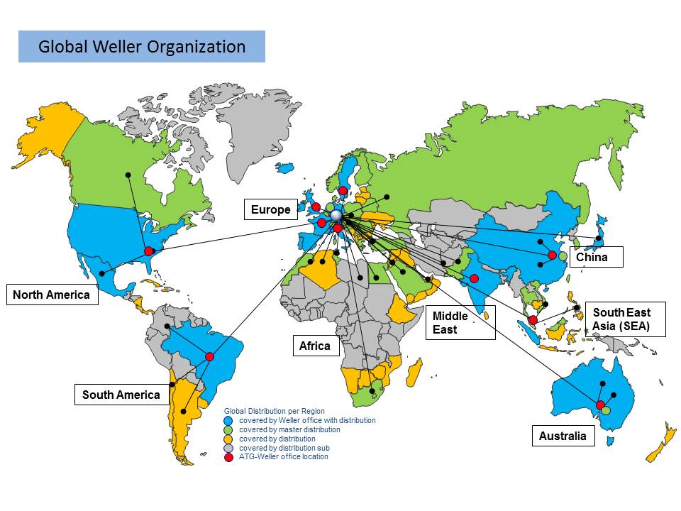 global organization