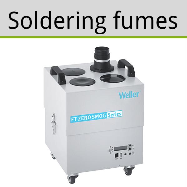 Weller Professional - Filtration - EUR - en