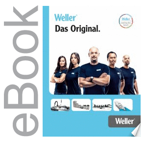 ebook Weller Katalog