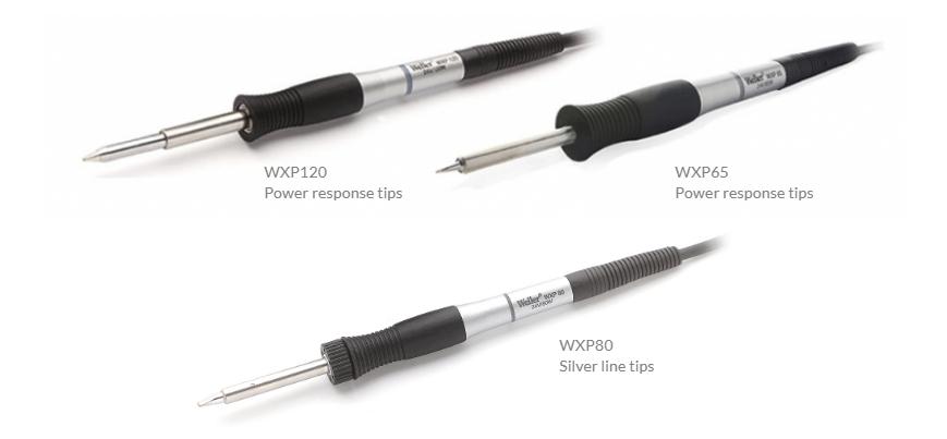 WXP120 WXP65 WXP80