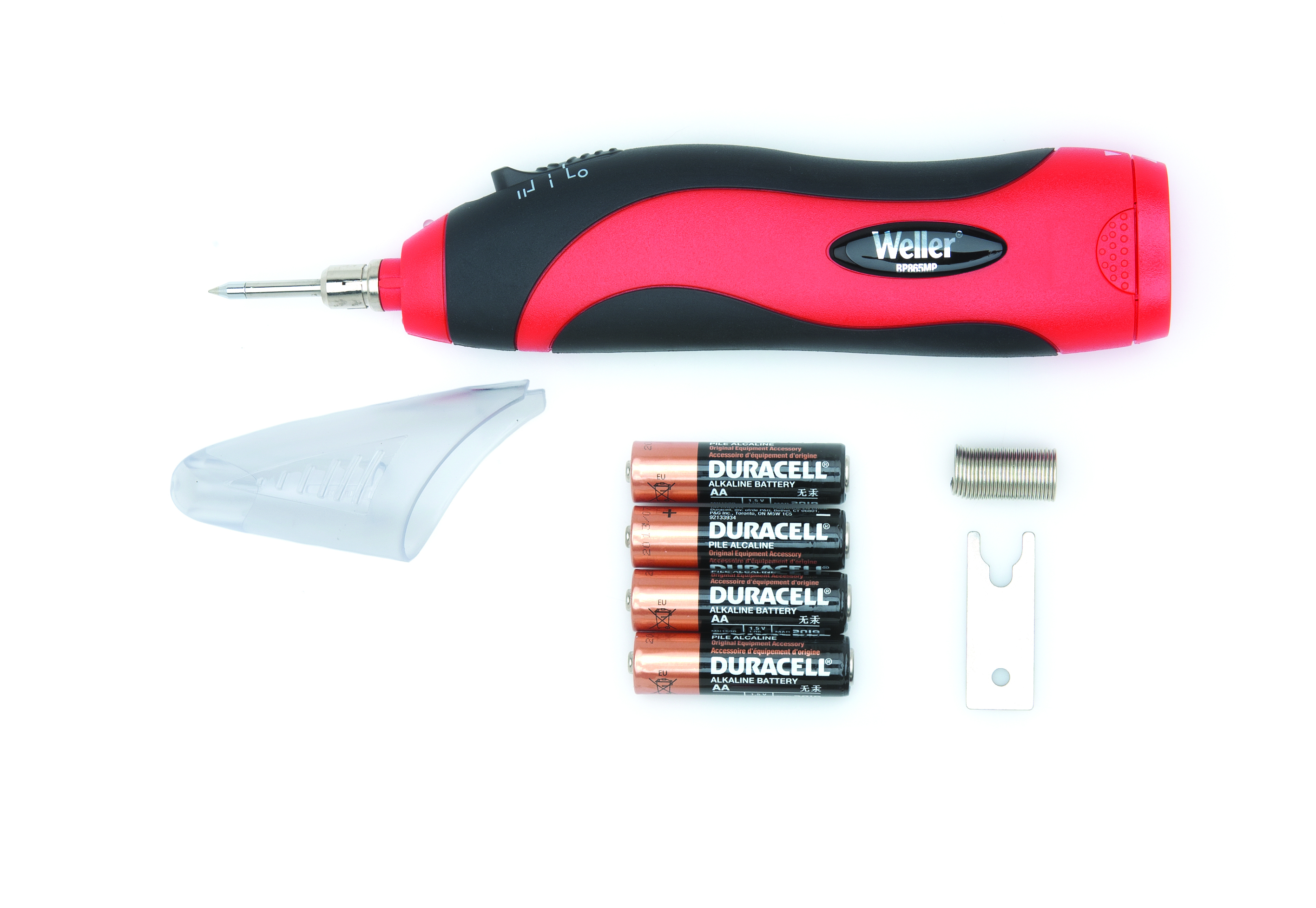 NEW 8W  Battery-Powered Soldering Iron